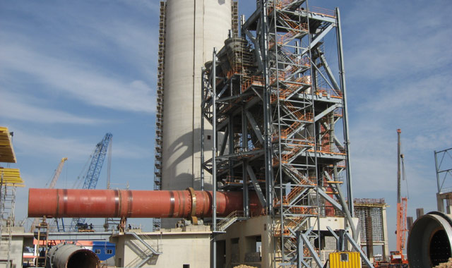 Ventes de ciment en 2013 : La reprise ne sera pas pour cette année