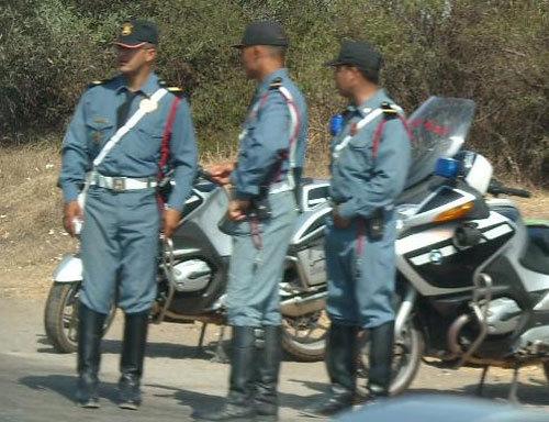Arrestation à Marrakech d'un trafiquant notoire de stupéfiants