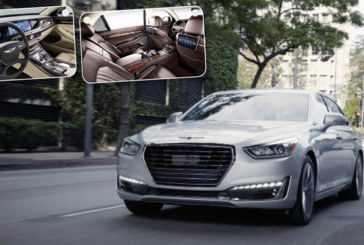 Genesis G90: Vaisseau amiral anti-concurrence