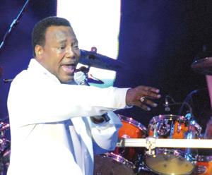 Festival Mawazine : George Benson ouvre le bal