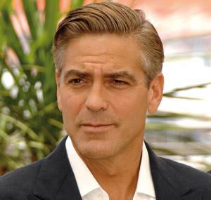 George Clooney va tourner un film à L'Aquila