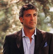 Potins : Clooney se méfie des coups de foudre