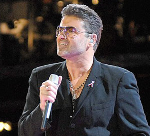 L'extraordinaire show d'adieu de George Michael