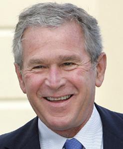 Bush se rend au Proche-Orient en janvier