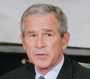 USA-Irak : Le général Petraeus conforte Bush dans sa stratégie
