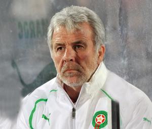 Éliminatoires de la CAN-2012 : Maroc-Algérie : Un match sous haute tension