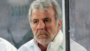Le Onze national doit réagir contre le pays hôte : Le match de la dernière chance pour Gerets