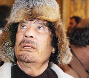 Libye : Les pro-Kadhafi résistent encore