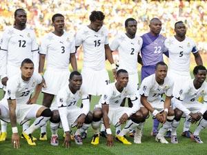 Groupe D : Ghana
