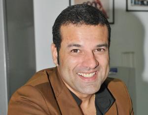 Ghani Kabbaj : «Les artistes peuvent accomplir ce que les politiques ne peuvent pas»