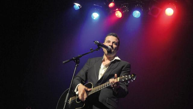 Concert caritatif : Ghani Kabbaj chante pour les enfants d'Anfgou