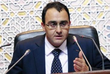Parlement : La page Karim Ghellab presque tournée