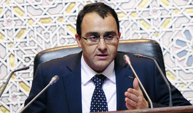 Accusations  de détournement: Ghellab se dit innocent