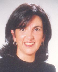 Ghita Mouline, l'ordre au féminin