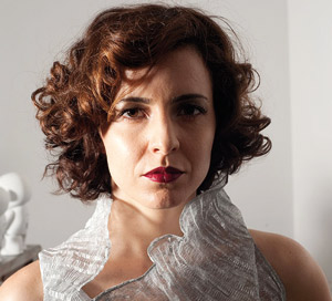 Ghita Tazi : «Je développe ma curiosité et ma sensibilité»