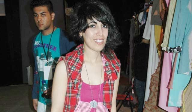 Événement : La mode contemporaine à l'honneur à la Fabrique culturelle