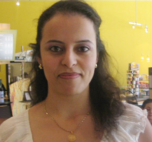 Ghizlane Kirane pour une vie associative enrichissante