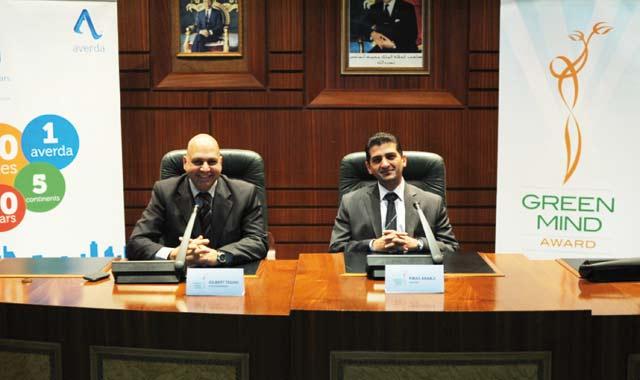 Green Mind Award s installe à Rabat: Ancrer l environnement dans la culture