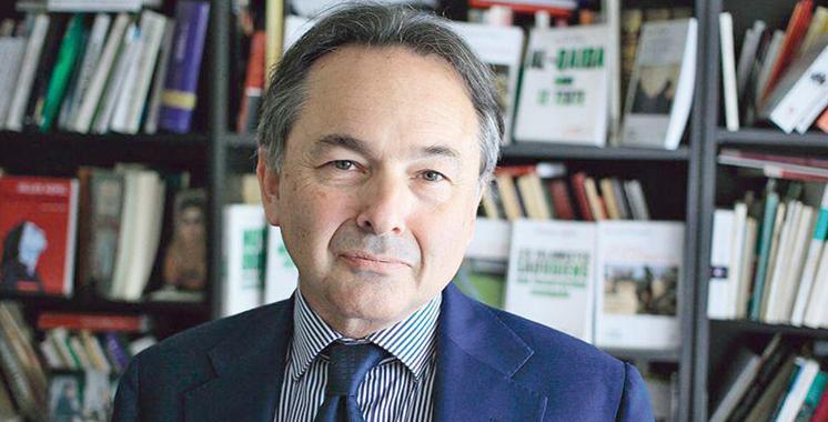 Gilles Kepel présente «Terreur dans l'Hexagone» au SIEL