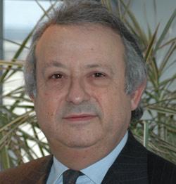 Gilles Lambret, homme de mission