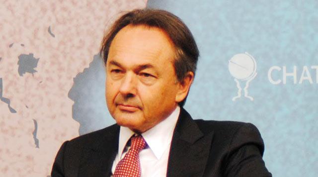 Gilles Kepel à Rabat: Le discours de Daech est polarisant