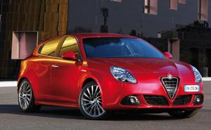 Alfa Romeo : Giulietta