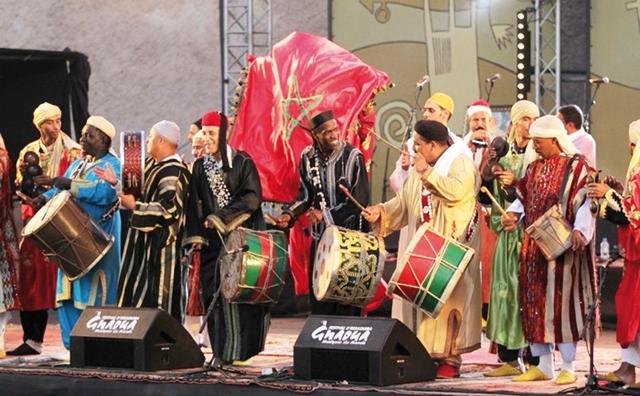 Quand la musique prend la parole : Ces festivals qui puisent leur essence dans notre patrimoine
