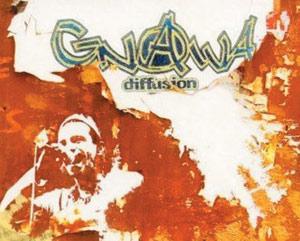 Gnawa diffusion : Live in Paris