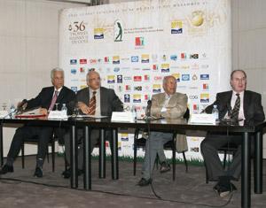 Le Royal Golf Dar Es Salam se prépare pour la 36ème édition