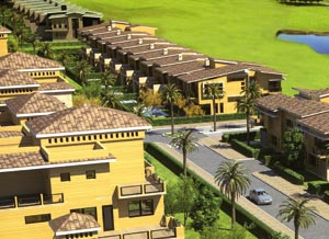 Palmeraie Développement commercialise le California Golf Resort