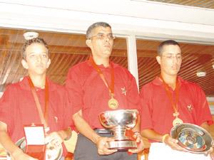 Golf Juniors : le Maroc sacré champion Arabe