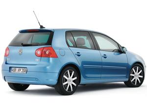 Volkswagen prépare sa gamme d'hybrides en partenariat avec Sanyo