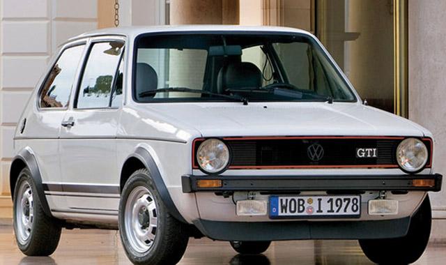 Il était une fois Volkswagen Golf GTi 1 : Le best-seller des eighties