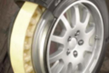 Goodyear améliore son pneu «run-flat»