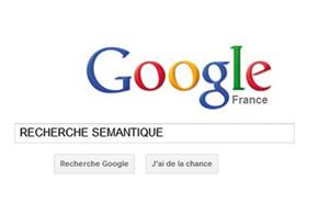 Google s'achemine vers la recherche sémantique