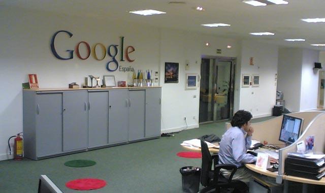 Google jugé responsable d'atteinte à la vie privée en Espagne