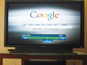 De grandes chaînes TV américaines désavouent la Google TV