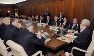 Déclaration gouvernementale : La majorité défend son programme