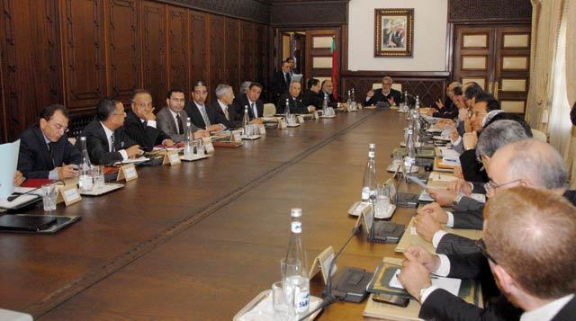 Le Conseil de gouvernement adopte des propositions de nomination à de hautes fonctions