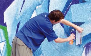 Le graffiti : un terrain d'épanouissement pour les jeunes Marocains