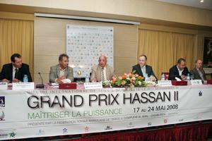 Les tennismen marocains ne seront pas sur les courts