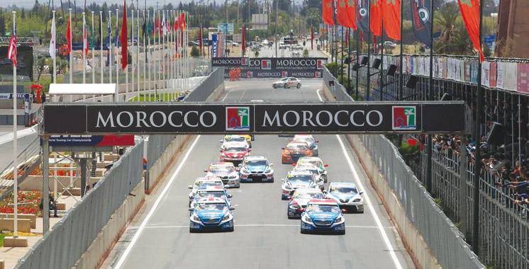 Grand Prix de Marrakech 2016 :  Renault sera partenaire officiel