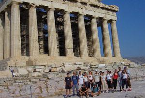 Grèce : le tourisme a été frappé de plein fouet par les grèves