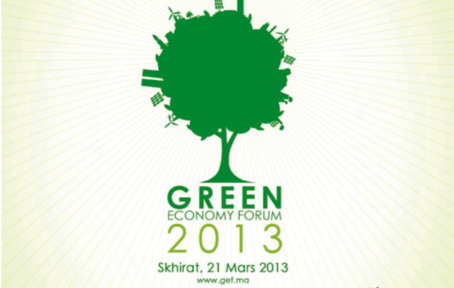 Le Green Economy Forum en mars à Skhirat