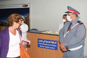 La grippe A pourrait provoquer 36.000 morts au Maroc