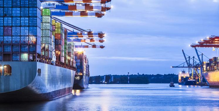 Les exportations marocaines vers l'Espagne augmentent de 6,2% à fin septembre