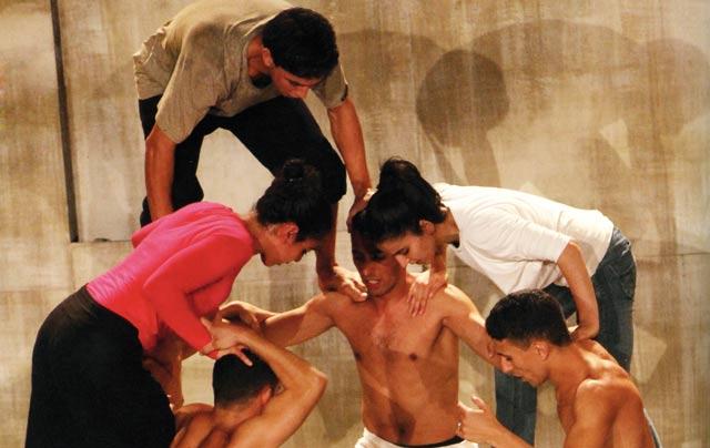 Parution : La BMCI publie «Taoub», dédié au parcours du Groupe acrobatique de Tanger