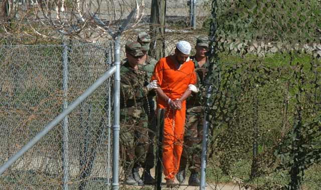 Guantanamo : L avocat James Harrington à Rabat