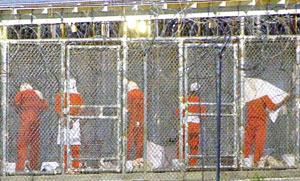 Algérie : il préfère Guantanamo à Alger