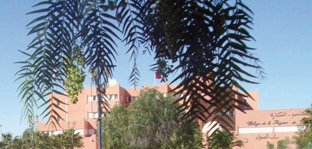 Quelque 391 MDH pour des projets de lutte contre l'habitat insalubre dans la région Guelmim-Smara